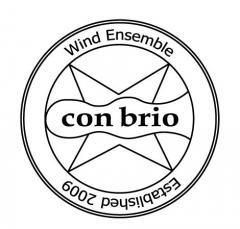 wind ensemble con brio