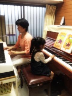 かわかみ音楽教室