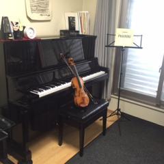 Fumieヴァイオリン教室