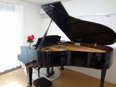 ラ・ヴィオレット ピアノ教室