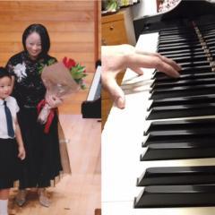 礒山久理ピアノ教室