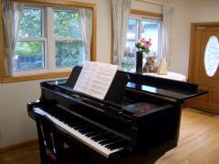 高針台音楽教室