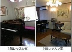 小阪・八戸ノ里~川崎ピアノ音楽教室