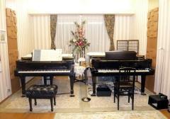 愛野由美子ピアノ教室