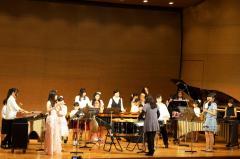 研究室リズムミュージアム 梅津千恵子音楽教室