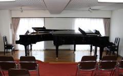 フリューゲルムジカ音楽教室