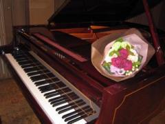 ピアノ教室 Musiktraeume
