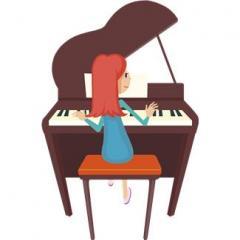 ピアノ教室 「ムジカ・MUSE」