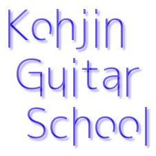 Kohjin Guitar School