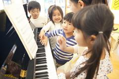EYS Kids 音楽教室