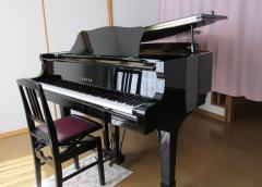 Piano Lesson FAME