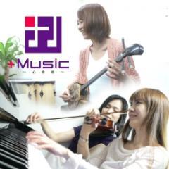 +Music -心斎橋-