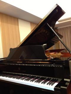 piaVie! Piano Lesson 京都御所クラス