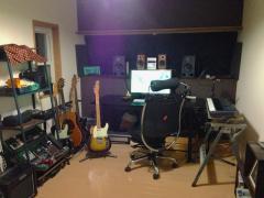 加須市ギター.DTMレッスン