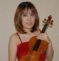 藤本美希ヴァイオリン教室