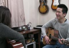 6stringsギター教室