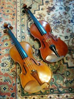 京都桂川ヴァイオリン教室