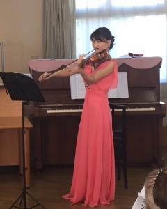 渡辺ヴァイオリン・トランペット教室