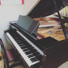 横浜市神奈川区菅田町のピアノ教室&声楽教室&リトミック教室〜カンターレ音楽教室