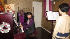 国分寺の声楽教室ストゥディオペラ