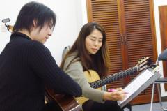カナリオス音楽教室