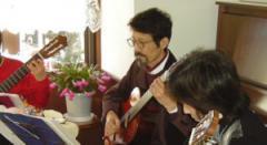 植村ギター教室