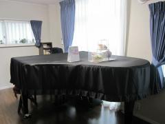 南前川音楽教室