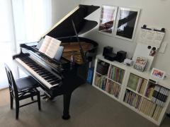 ひらおかまり音楽教室