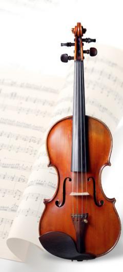 藤ヴァイオリン.ヴィオラ教室