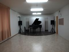 ハママツ楽器 音楽教室
