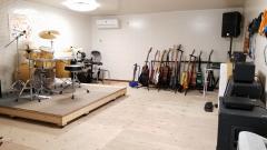 サウンドタイム 音楽教室