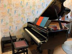 Yumi music school