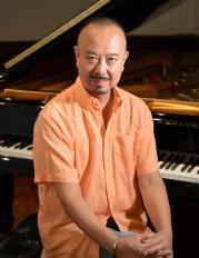 ■ 田中裕士 Jazz Piano Class 代々木