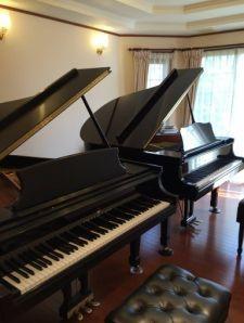 七五三掛朋美ピアノ教室
