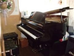 ミュージックガーデン(ピアノ・エレクトーン教室)