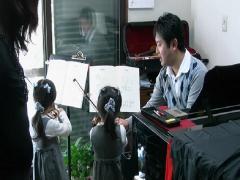 星野ヴァイオリン・ピアノ教室