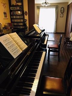 music time ♪たおかピアノ教室♪