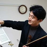Kunito Int'l Violin&Viola School