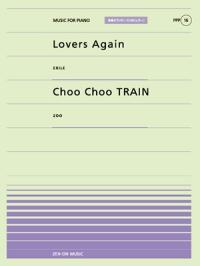 Lovers Again/Choo Choo TRAIN